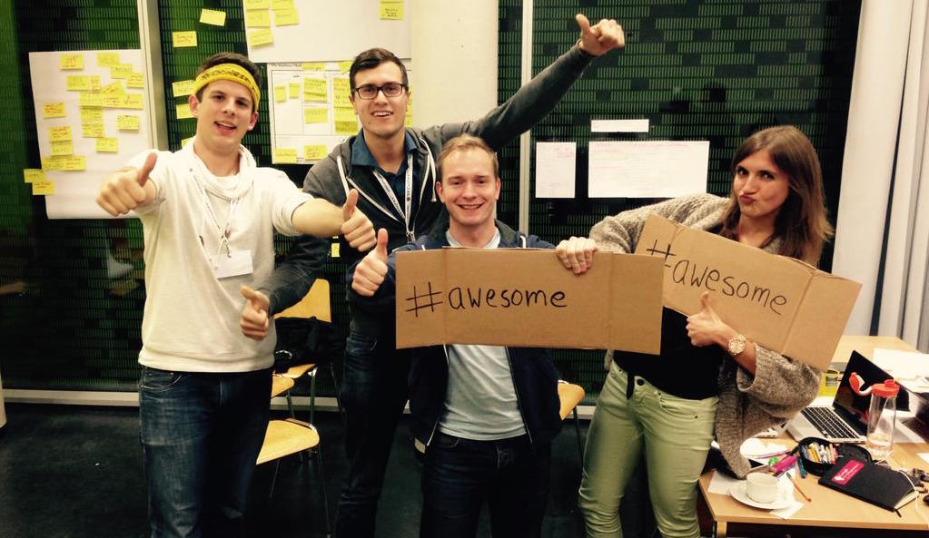 team-awesomelander-startup-weekend