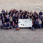 Gründermagnet 2015 Gruppenfoto