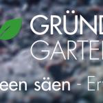GründerGarten Dresden: Ideen säen, Erfolg ernten